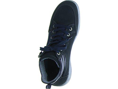 ara 12-49814-06 - Botas para mujer Azul