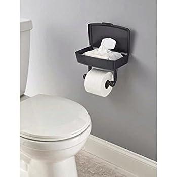 Amazon Com Delta Porter Oil Rubbed Bronze Toilet Paper