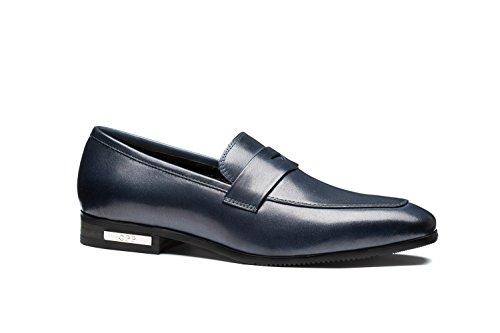 scarpe Uomo OPP fashion da classic vera pelle