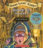 Great Dragon Box Set (Dragon Slayer's Academy Boxed Set # 1- 5)
