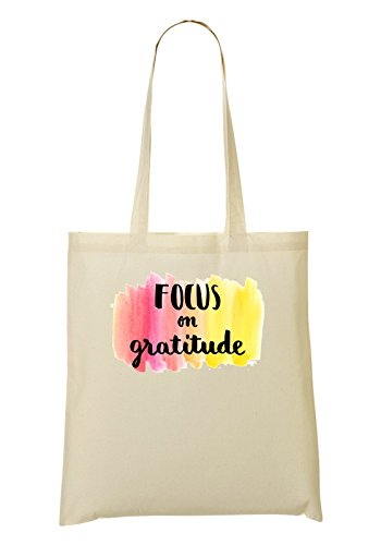 Mano Shopping Di Lo Borsa Godere Gratitudine Lezioni Vita Focus Fredde Frasi A Su Eq76wnxv