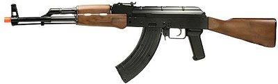CYMA AK-47 V3 Airsoft AEG Rifle CM 028