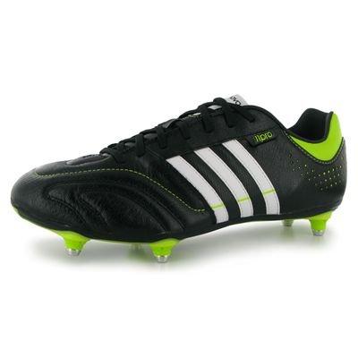 adidas 11Nova TRX SG BLACK v23672 0