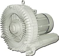 Regenerative Blower (Ring Compressors) APPL- DG900-16TS, 200-240/345-415V
