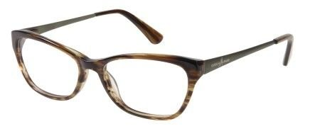 GUESS BY MARCIANO Eyeglasses GM 201 Khaki Brown 53MM