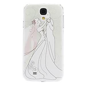 Dreamlike Wedding Pattern for Samsung Galaxy S4 I9500