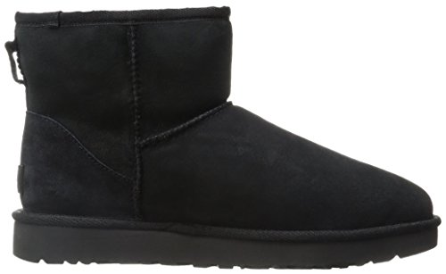 Black Mini Boots Women's Winter Classic II UGG FRwS0zqc