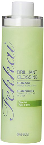 Brilliant Shine Conditioner - Fekkai Brilliant Glossing Shampoo, 8 fl. Oz.