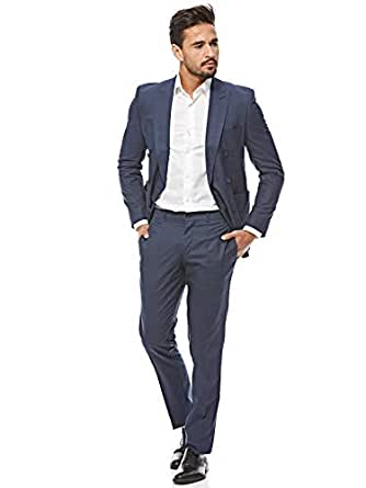 Marengo Business Suit For Men