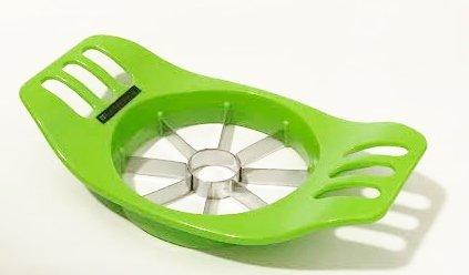 Everyday Living Apple Corer & Wedger - Lime Green
