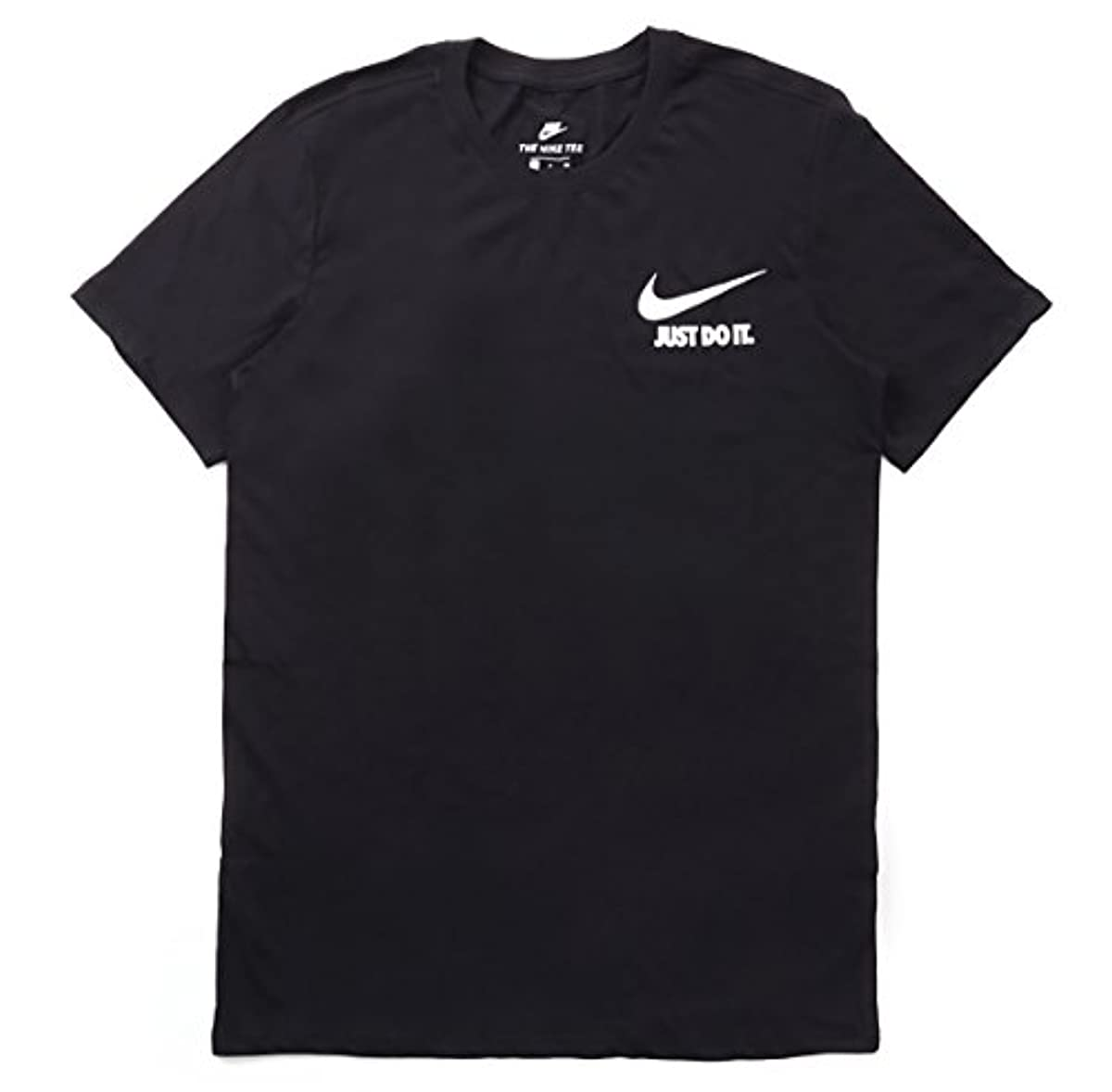 [해외] NIKE 나이키 NSW JUST DO IT T셔츠 원 포인트 반소매 스포츠 웨어 911922