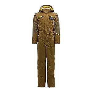 Spyder U.S. Ski Team Flight Suit GORE-TEX Snowsuit