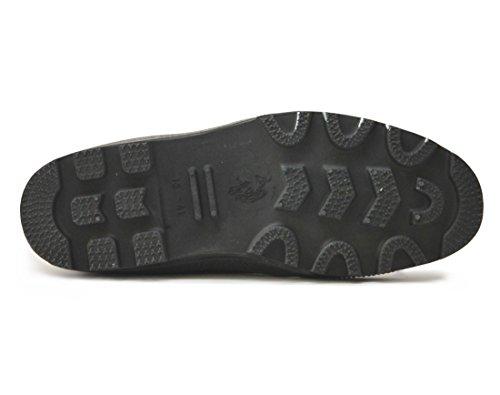 U.S.POLO ASSN. US Polo Assn, Sneaker Donna Nero Nero
