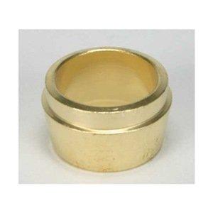 Parker 12 TZ-B-GR 3//4 Compression Brass Ferrule