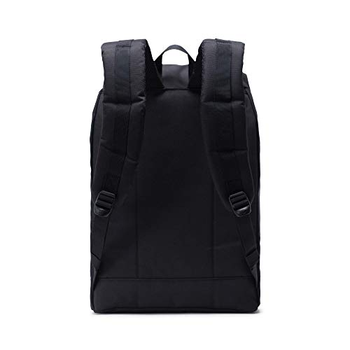 df2670ba472 Herschel Retreat Backpack-Black - Import It All