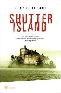 Scarica ebooks pdf online gratis Shutter Island (Spanish Edition) (Bolsillo) by Dennis Lehane PDF 8478718672