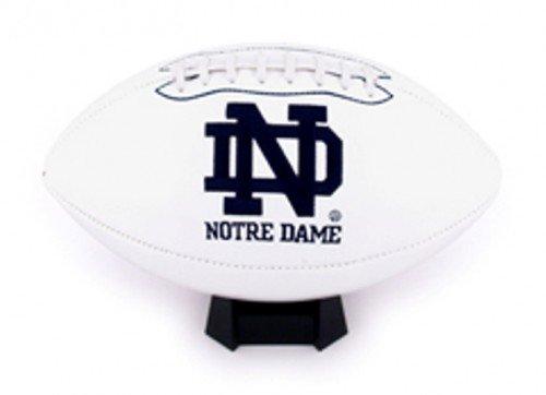NCAA Signature Series College-Size Football, Notre Dame Fighting Irish