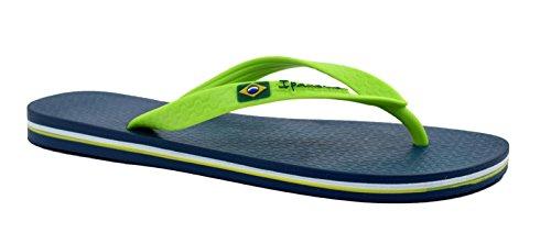 Sandali Ad Brasil Uomo Ipanema Verde fEPwdn5q