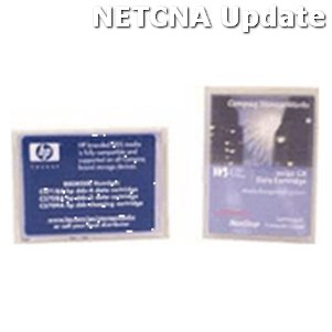 152842-001 HP 20/40-GB DDS4 DAT DATA Cartridge Compatible Product by NETCNA by NETCNA