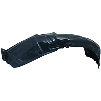 Toyota Camry 2002-2006 Painted To Match Driver Front Left LH Fender TO1240184
