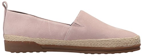 Bailey Blondo Flat Loafer Light Women's Suede Pink Waterproof 7ddqpwx6