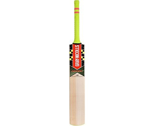 GRAY-NICOLLS Powerbow Academy Junior Cricket Bat, 3 by Gray-Nicolls by Gray-Nicolls