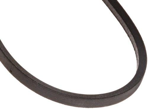 Browning 4L340 FHP V-Belts, L Belt Section, 33 Pitch