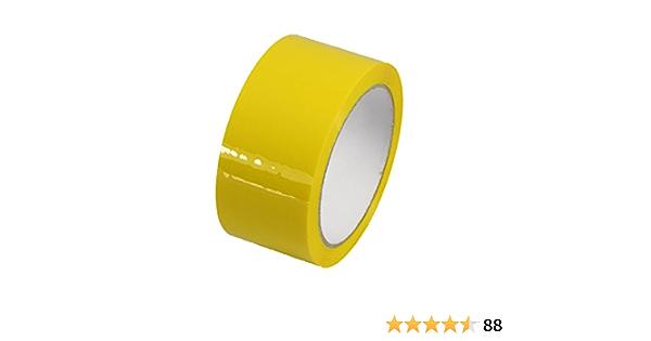 triplast bajo ruido cinta embalaje paquete 48/mm x 66/m color blanco
