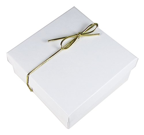 HipGirl Gold Ribbon and Trim, Gift Wrapping Ribbon-50pc 8