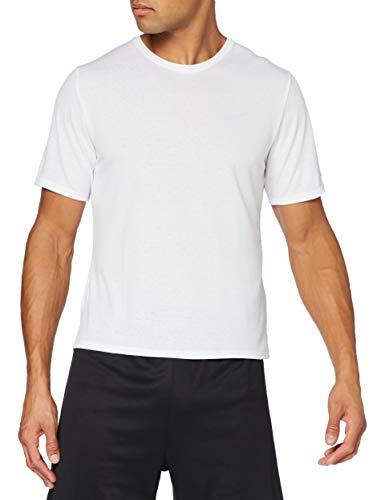 Nike M Nk Df Miler Top Ss T-shirt heren