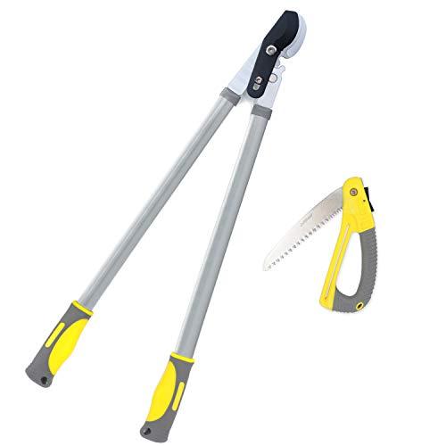 Jardineer 2PC Garden Tools-30.2
