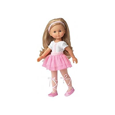 Corolle Les Chries Camille Ballerina Fashion Doll by Corolle