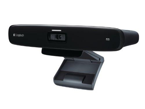 Logitech TV Cam HD - Skype