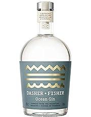 Southern Wild Distillery Dasher + Fisher Ocean Gin 700mL