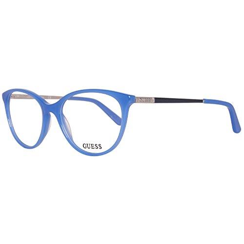 Guess GU2565 C52 084 (shiny light blue / )