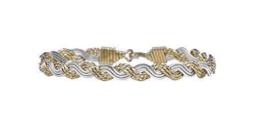 Designer Knot - The Love Knot™ Bracelet - Ronaldo Designer Jewelry (7)