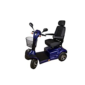 Airel Mobility Scooter with Lights| Electric Scooter | Electric Scooter for Adults | Electric Mobility Scooter… 44