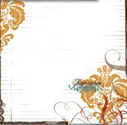 Autumn Leaves Clear Expressions Overlay - 3