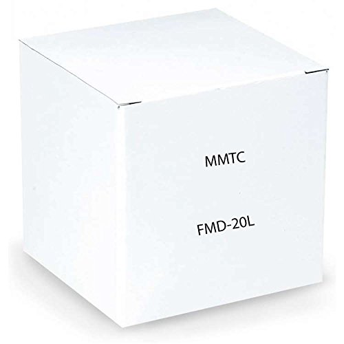 MMTC FMD-20L Economical 7 Day Timer With LCD Display by MMTC