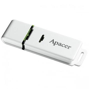 New Drivers: Apacer AH220 USB Flash Drive