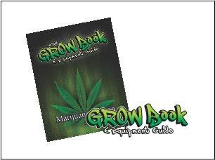 Cannabis The Ultimate Guide to Marijuana Cultivation and Horticulture