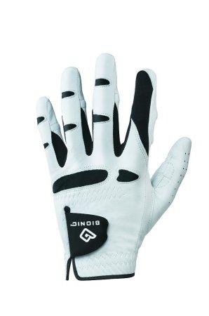 Xxl Golf - Bionic Glove Mens Stablegrip With Natural Fit Golf Glove XXL White Left