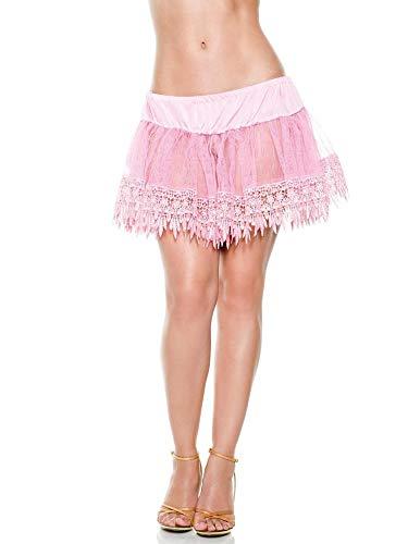 Teardrop Petticoat Costume Accessory - One Size Plus - Dress Size ()