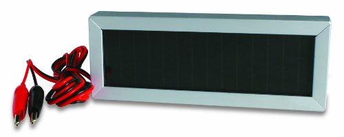 6 Volt Solar Charger - 7