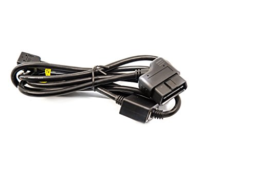 SCT 5011 Livewire TS Replacement OBDII Cable