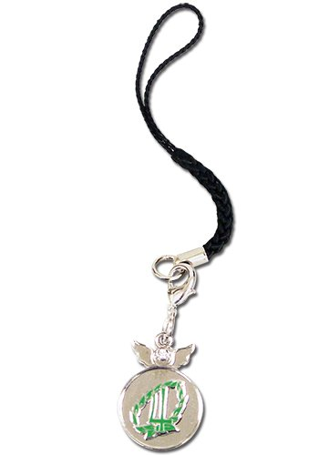 Sailor Moon Phone Charm - Sailor Jupiter Change Rod
