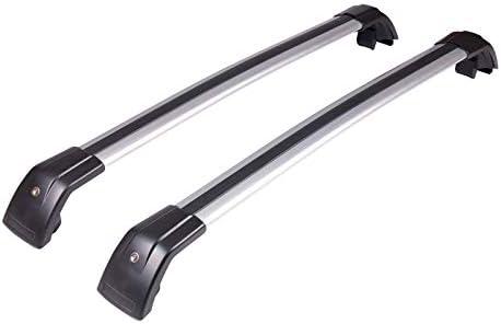 HEKA Cross Bar for BMW X1 F48 2016-2020 Crossbar Roof Rail Rack Luggage