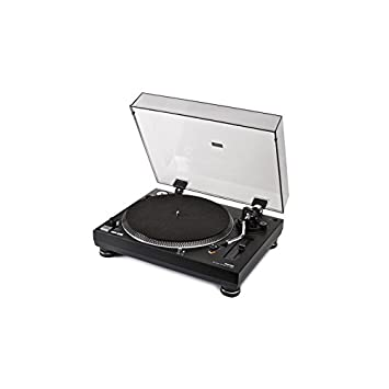 FONESTAR - Tocadiscos profesional Fonestar SF-2600B: Amazon ...