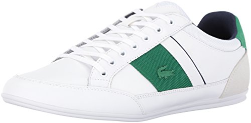 7d16bf579012 Lacoste Men s Chaymon G416 1 Casual Shoe Fashion Sneaker - Buy Online in KSA.  Shoes products in Saudi Arabia. See Prices