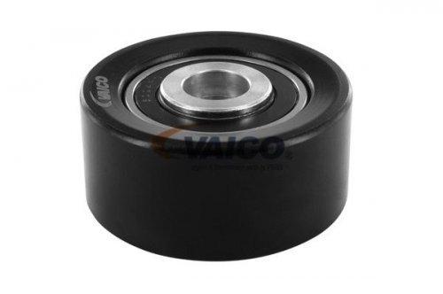 Deflection Pulley Timing Belt 28 mm Fits CHEVROLET HOLDEN OPEL VAUXHALL 2000- -  VAICO, V40-0825